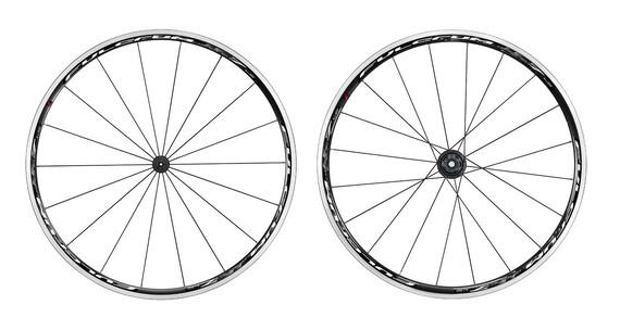 Fulcrum Racing 7 LG CX wiel Campagnolo wit/zwart